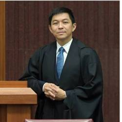Singapore Speaker of Parliament Tan Chuan-Jin — Facebook
