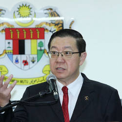 Finance ministry respects PAC recommendations: Guan Eng