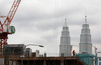 MCO to slow construction sector growth to 2.4%