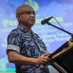 RMAF doing due diligence on procurement of maritime patrol aircraft, UAVS