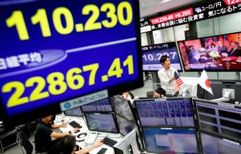 Nikkei falls to 6-month low as coronavirus spreads further 1