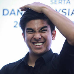 More young athletes to be sent for 2021 SEA Games: Syed Saddiq