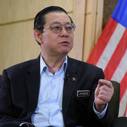 PH govt has channelled 'wang ehsan', advance payments to help Kelantan: Lim