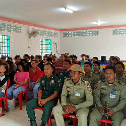 All 47 Malaysians detained in the Banteay Meanchey Provincial Prison were released yesterday after several negotiations between the Cambodian and Malaysian governments. — Bernama