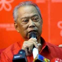 Nothing wrong in IGP, top cops going on working trip to Turkey: Muhyiddin