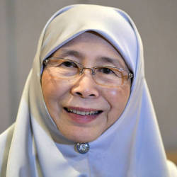 PKR thanks Wan Azizah for service as Deputy PM