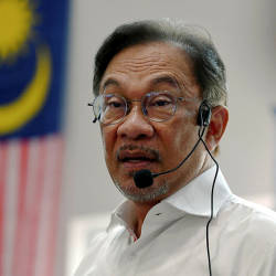 Haze: Anwar advises people to limit outdoor activities