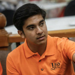Syed Saddiq: Sports facilities for everyone, not only certain groups