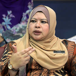 Rural Development Ministry targets zero poverty in Perlis by year end