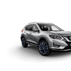 New Nissan X-Trail Facelift: More features, no price increase