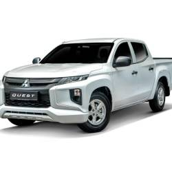 New Mitsubishi Triton variant is only RM79,890