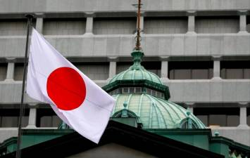 Japan cenbank loses billions on ETFs, may face annual loss 1