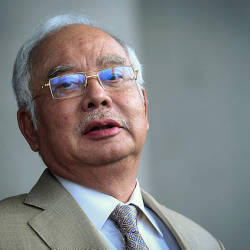"Najib was made the ""Emperor of 1MDB"", court heard"