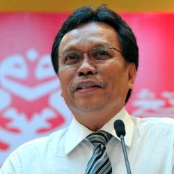 Heavier penalty must be imposed on elephant murderers: Shafie