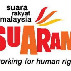 Suaram: Why please alleged perpetrators?