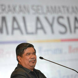 Amanah has won the hearts of the people: Mat Sabu