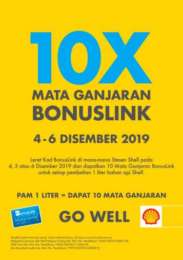 $!Want an extra RM20,000 from Shell?