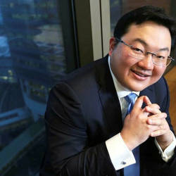 China trip report prepared by Jho Low and not me: Witness