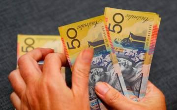 Australia, NZ dlrs get a reprieve as U.S. dollar falters