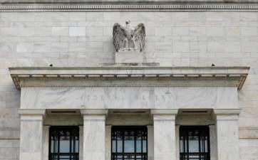 Stocks reel as Fed leads global rescue effort for markets 1