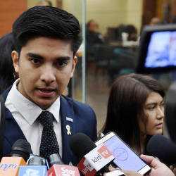 Let e-sports be enjoyed all over the country: Syed Saddiq