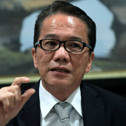 Parliamentary Select Committee on MA63 will be established: Liew
