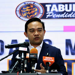 PTPTN prepared to consider higher advance financing warrant