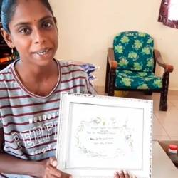 (Video) Thank you, Mr Prime Minister: Sugu Pavithra