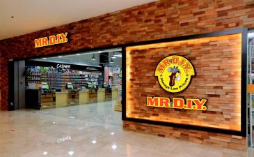 MR D.I.Y Group launches 46 new stores