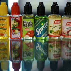 Selling vape liquids containing nicotine illegal: Lee