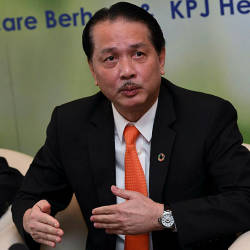 Malaysia needs 200 neurology specialists, says Health DG
