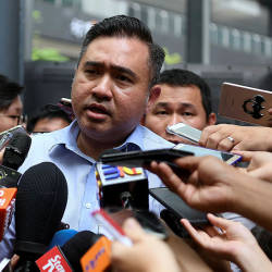 GPS approach for Firefly involves cost: Loke