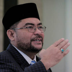 Islamic finance gains importance in social justice: Mujahid