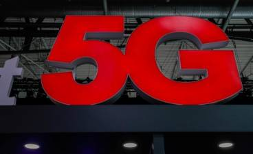 EY study shows investment in 5G technology set to soar 1