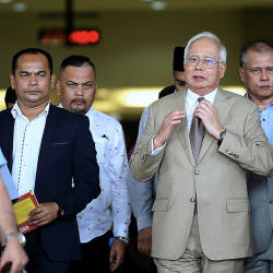 Wardrobe and pantry built at cost of RM200k, says witness in Najib's trial
