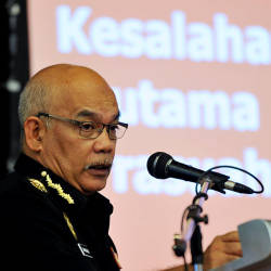 MACC expects new act to be implemented before year end