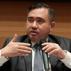 ERCL: Landowners will be duly compensated, says Loke