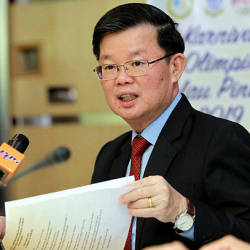 Undersea tunnel feasibility study not fully completed: Chow