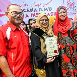 More than 80,000 entrepreneurs registered with ministry: Rina