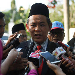 Kualiti Alam cannot be closed down immediately: Aminuddin