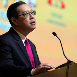 Calls to refer me to parliamentary committee, a diversion: Lim