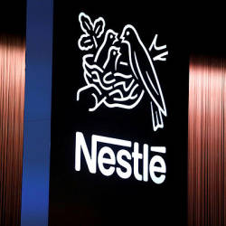 Nestle unveils world's first solar-powered ice cream kiosks
