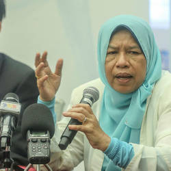 PDC can be PMC in two years: Zuraida