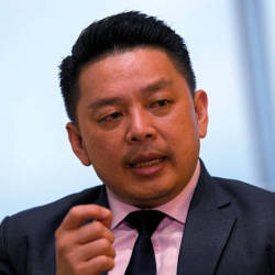 Malaysian products gaining popularity among China's 1.4 billion consumers: Darell