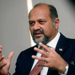 Ministry retirees can continue to contribute to community, country: Gobind