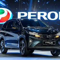 Perodua revises upward sales target after 4% growth in first half