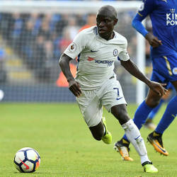 Kante warns Chelsea to curb their second half slumps