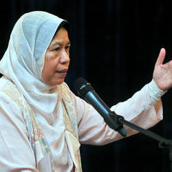 Ministry to discuss foreign property ownership pricing issue with MoF: Zuraida