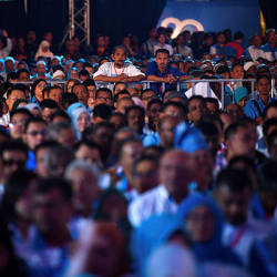 PKR aims to get 1m members by end of 2020