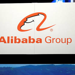 Alibaba-linked firms mixed after Hong Kong IPO report